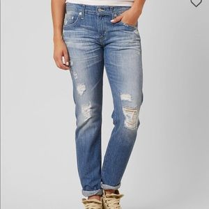 Big Star Vintage Taylor slouchy jeans